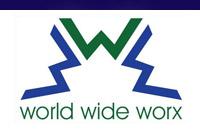 World Wide Worx Logo